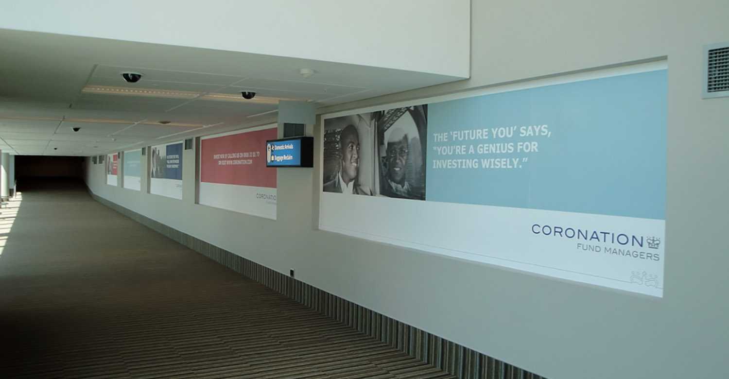 Coronation - Cape Town - coronation-cpt-airport-advertising-1