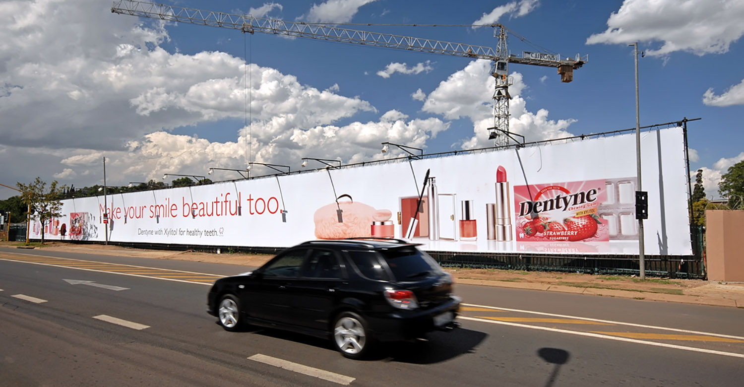 Dentyne - Top4 - dentyne-jhb-constraction-advertising