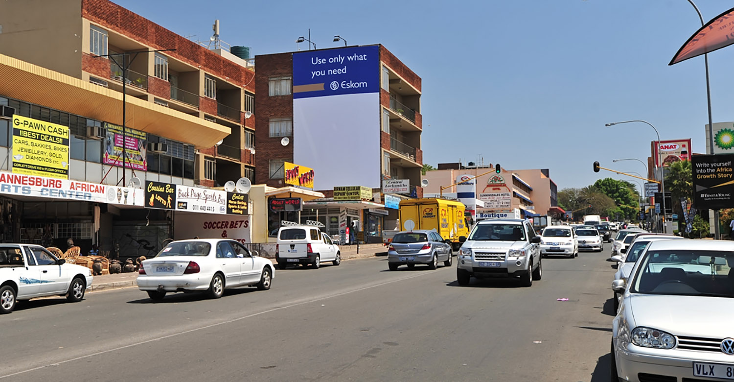 Eskom - Top4 - eskom-jhb-mega-signs
