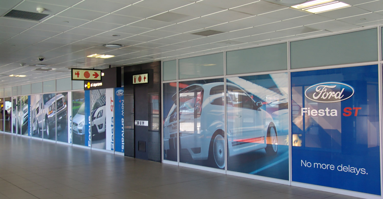 Ford - JHB - ford-jhb-airport-advertising-1