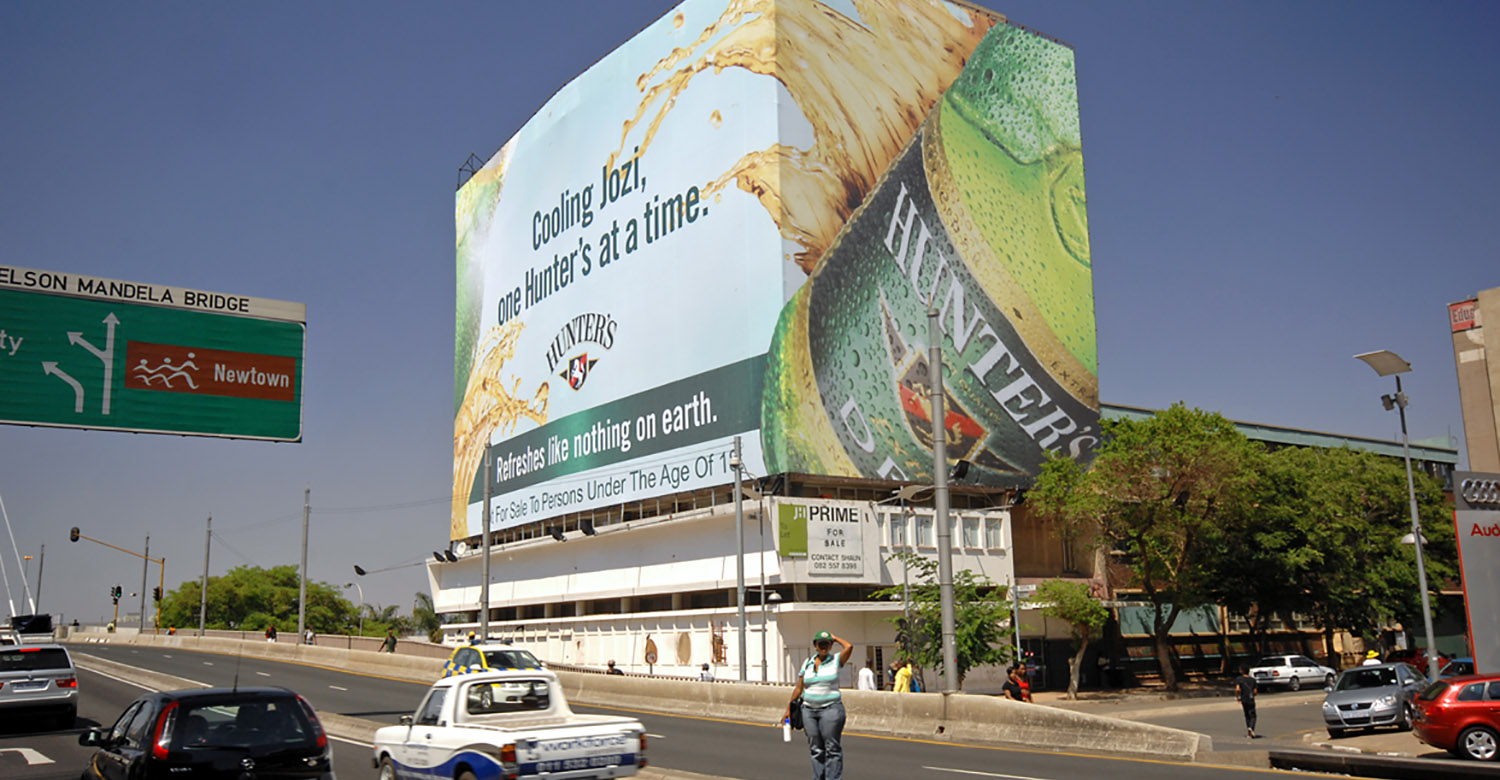 Hunters - Top 4 - hunters-jhb-building-wraps-1
