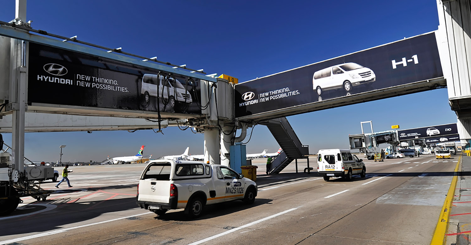Hyundai - JHB - hyundai-jhb-airport-advertising-1