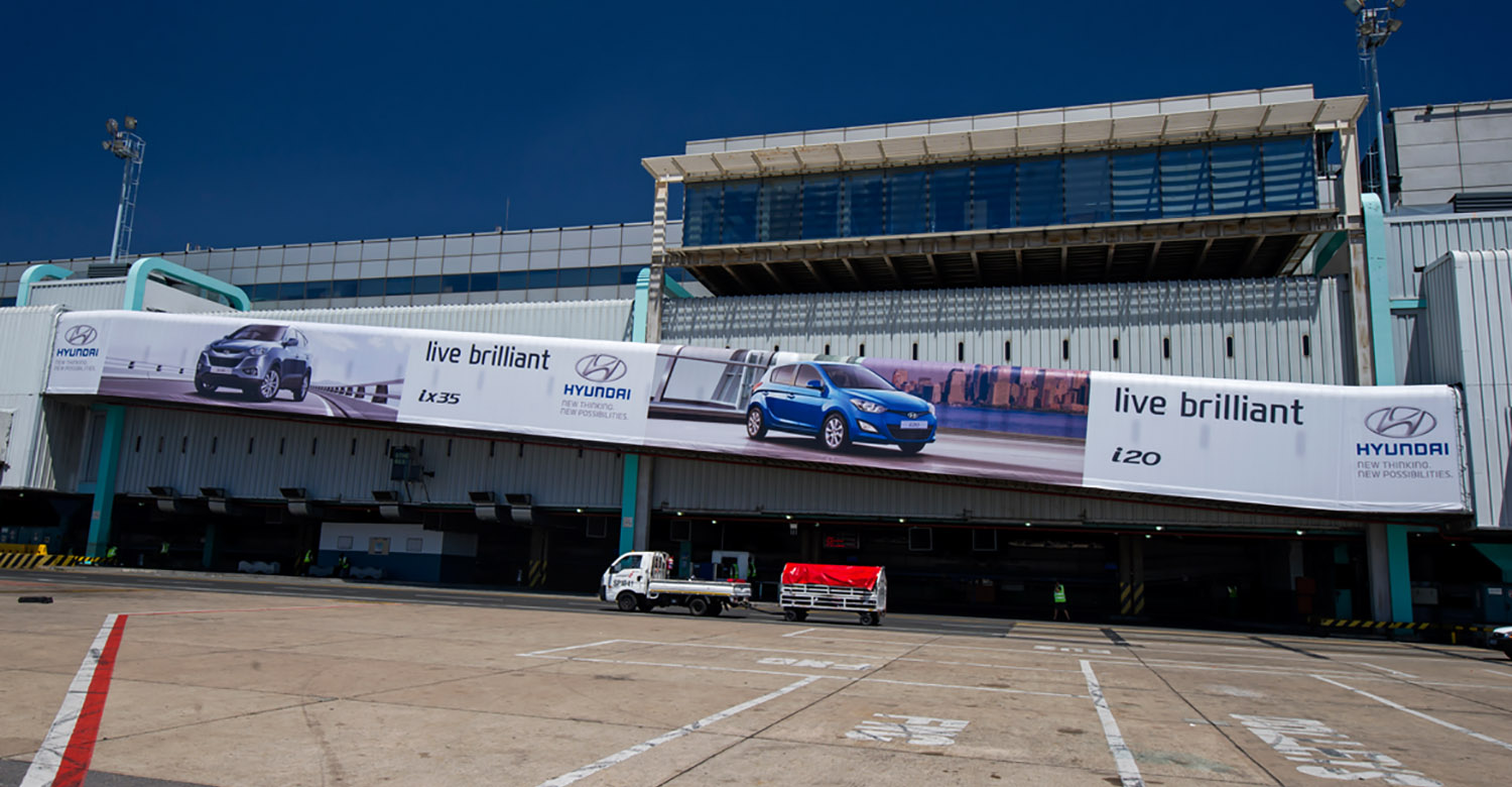 Hyundai - JHB - hyundai-jhb-airport-advertising-2