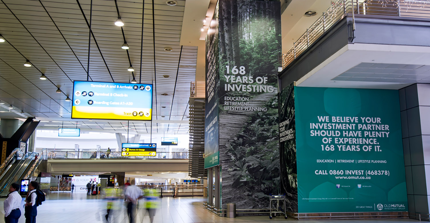 Old Mutual - Top4 - old-mutual-jhb-airport-advertising-1