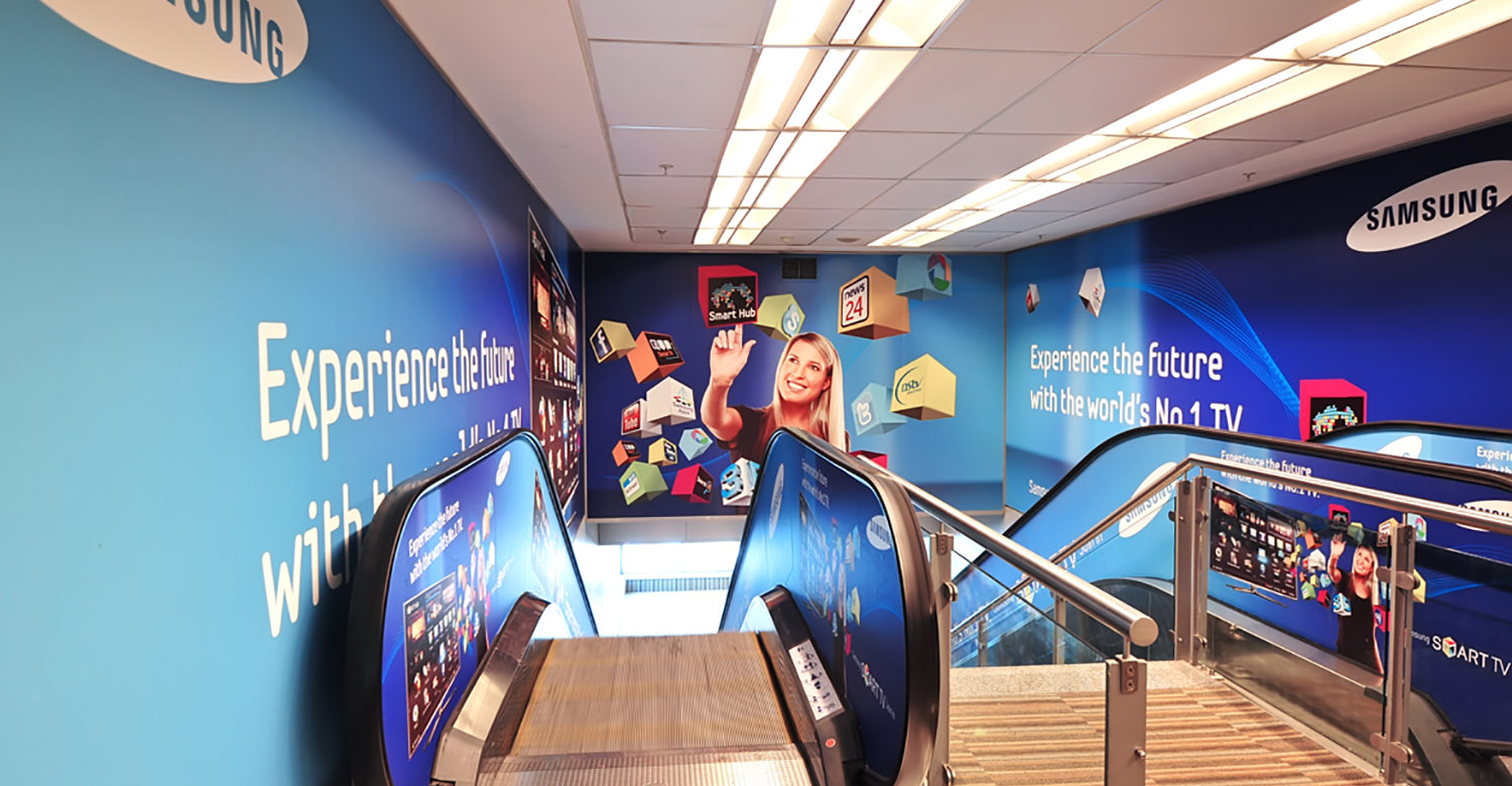 Samsung - Top4 - samsung-jhb-airport-advertising-1