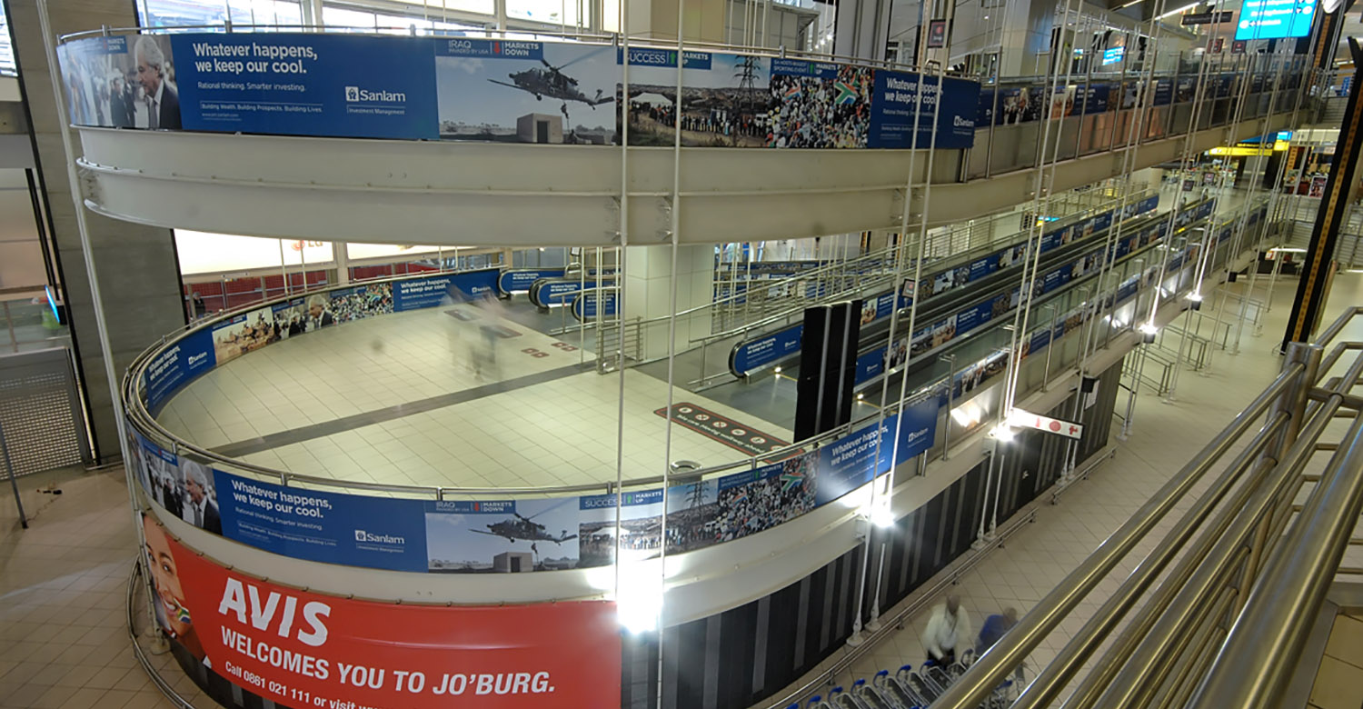 Sanlam - Top4 - sanlam-jhb-airport-advertising