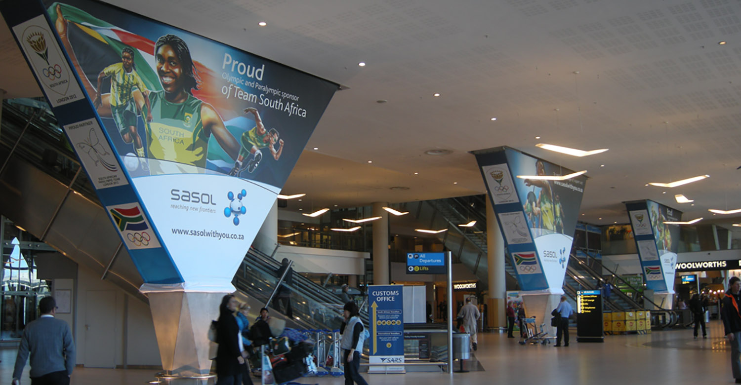 Sasol - CPT - sasol-cpt-airport-advertising