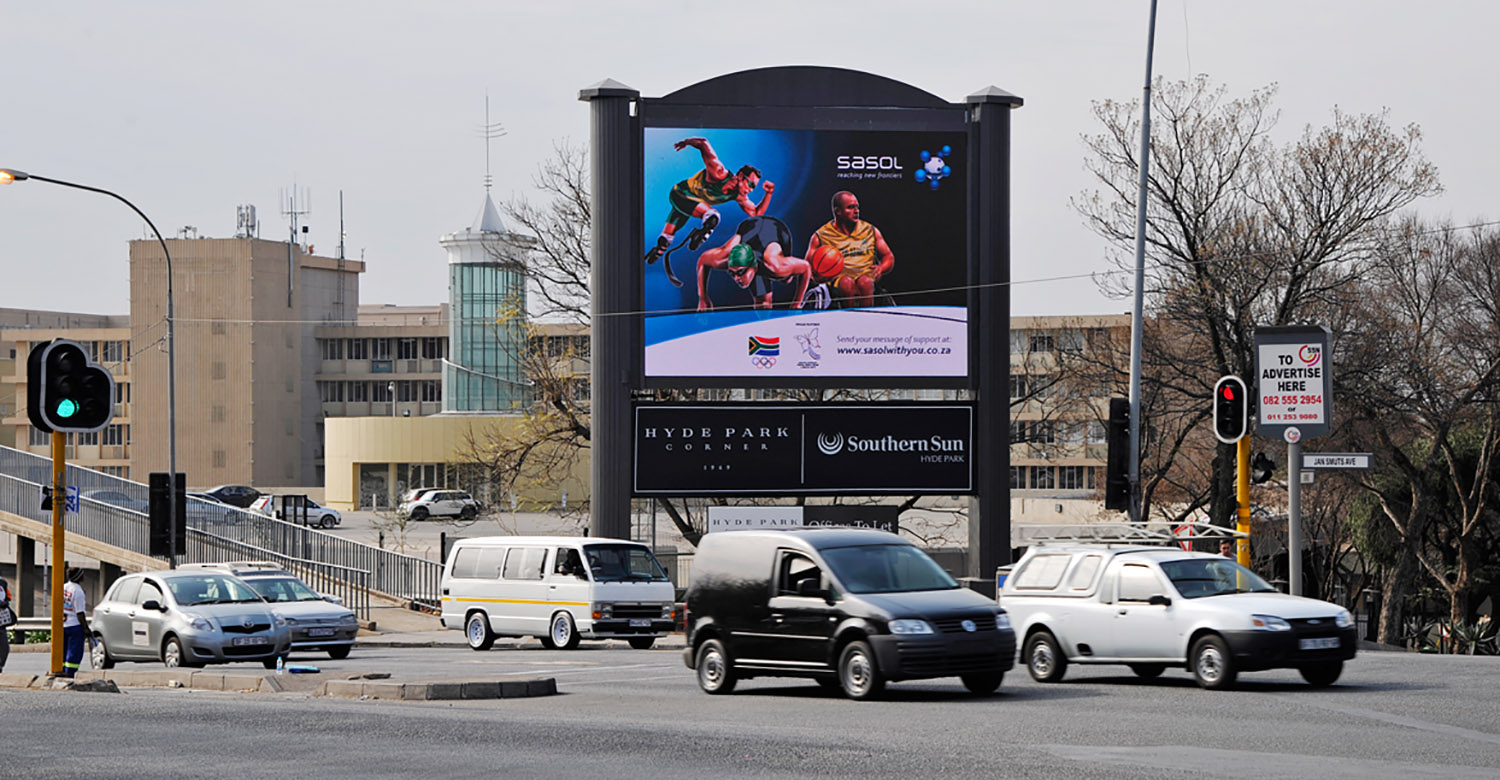 Sasol - JHB - sasol-jhb-digital-outdoor-advertising-1