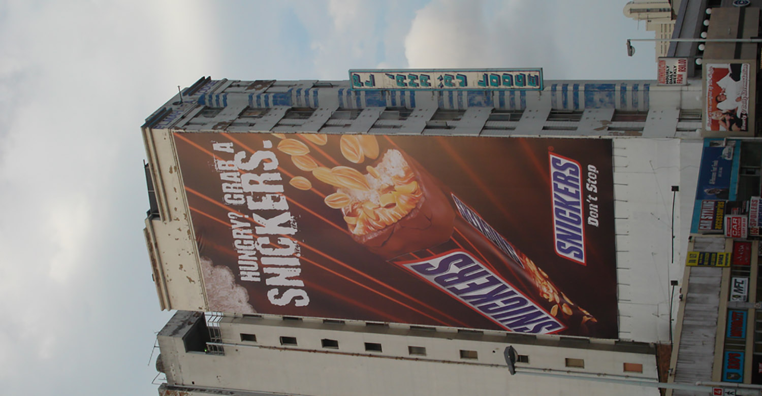 Snickers - DBN - snickers-dbn-mega-signs