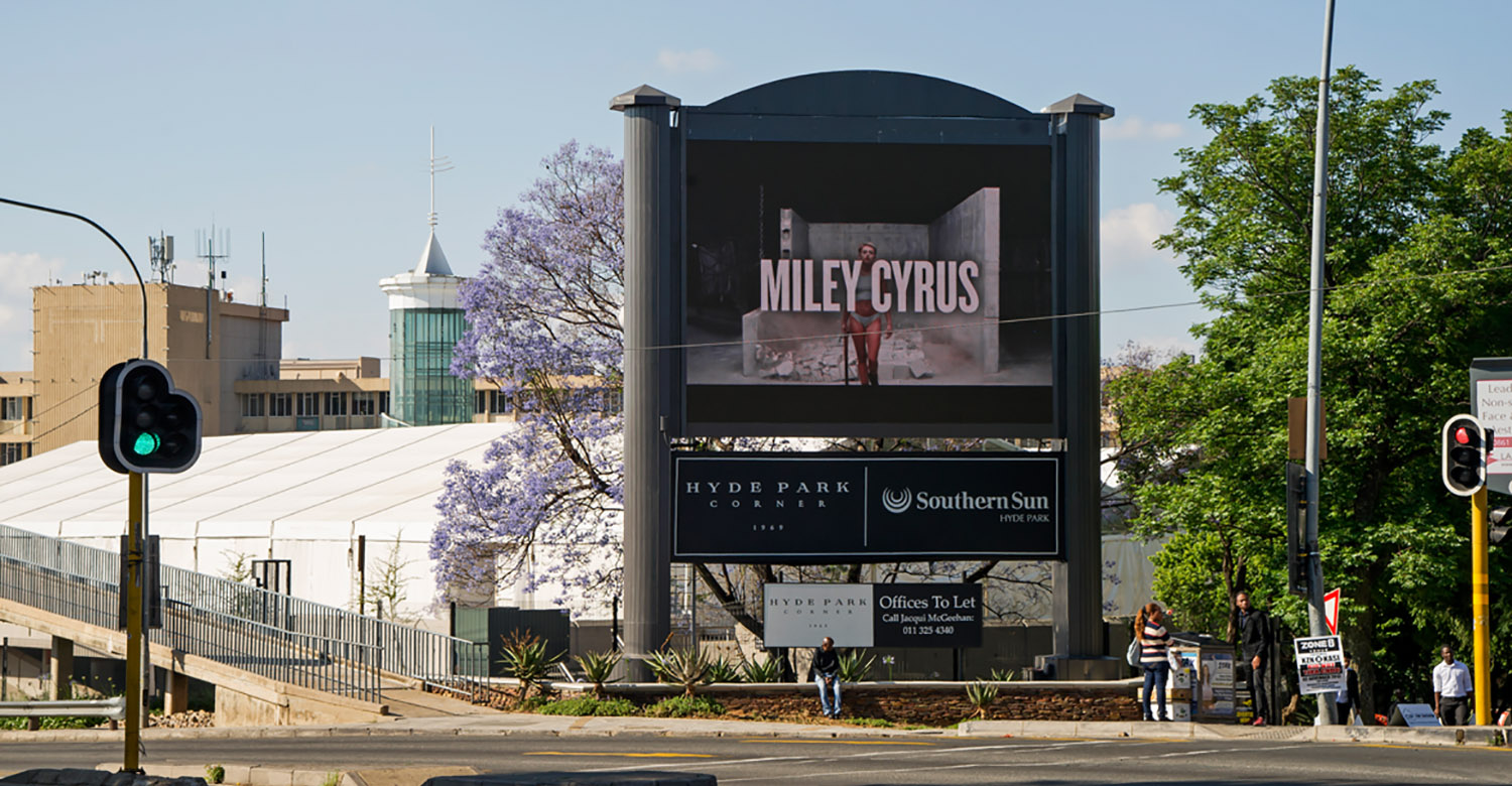 Sony Music - JHB - sony-music-jhb-digital-outdoor-advertising-1